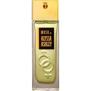 Alyssa Ashley - Musk - Eau de Parfum Spray