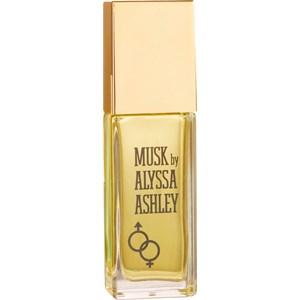 Alyssa Ashley - Musk - Eau de Toilette Spray