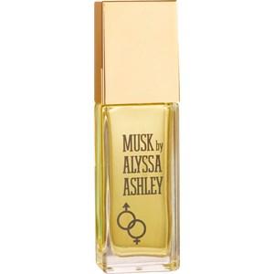 Alyssa Ashley - Musk - Eau de Toilette Spray