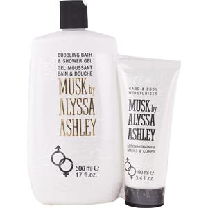 Alyssa Ashley - Musk - Geschenkset
