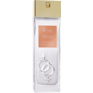 Alyssa Ashley - Rose Musk - Eau de Parfum Spray
