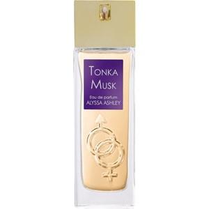 Alyssa Ashley - Tonka Musk - Eau de Parfum Spray