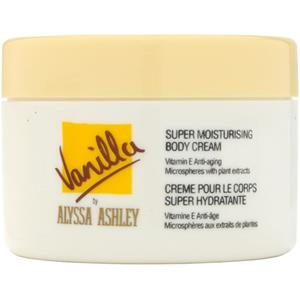 Alyssa Ashley - Vanilla - Body Creme