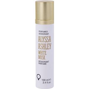 Alyssa Ashley - White Musk - Deodorant Spray