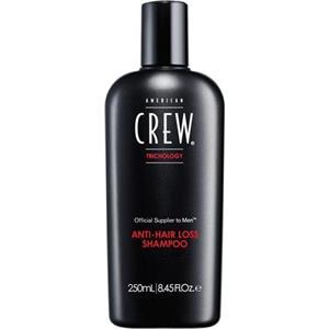 American Crew - Anti Hair Loss - Shampoo