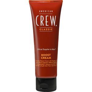 Image of American Crew Haarpflege Curl & Boost Boost Cream 100 ml