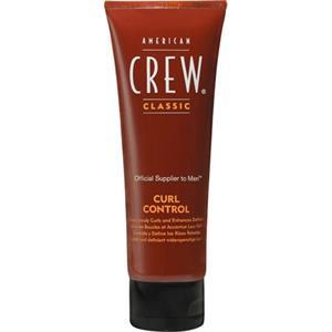 American Crew - Curl & Boost - Curl Control