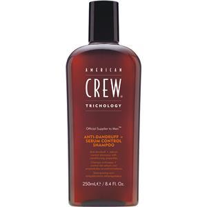 American Crew - Hair & Scalp - Anti-Dandruff + Sebum Control Shampoo