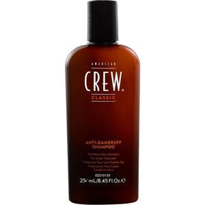 American Crew - Hair & Scalp - Anti-Dandruff Shampoo