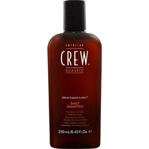 American Crew - Hair & Scalp - Daily Shampoo