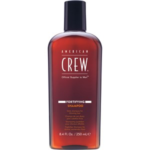 American Crew - Hair & Scalp - Fortifying Shampoo