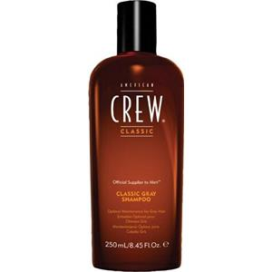 American Crew - Hair & Scalp - Gray Shampoo