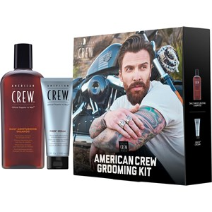 American Crew - Hair & Scalp - Grooming Kit