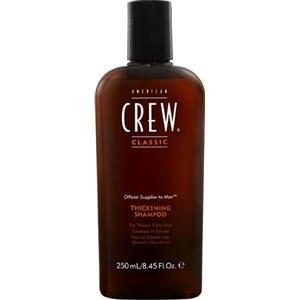 American Crew - Hair & Scalp - Thickening Shampoo