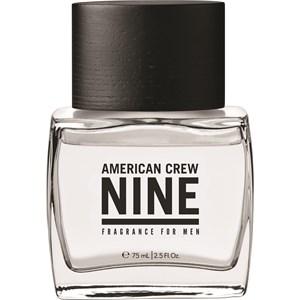 American Crew - Nine - Nine Fragrance for Men