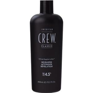 American Crew - Precision Blend - Peroxide 4,5%