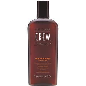 American Crew - Precision Blend - Shampoo