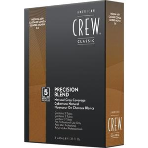 American Crew - Precision Blend - Toners