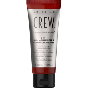 American Crew - Shave - 2 in 1 Skin Moisturizer & Beard Conditioner