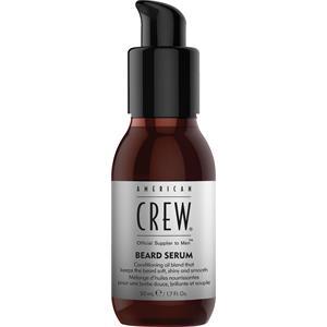 American Crew - Shave - Beard Serum