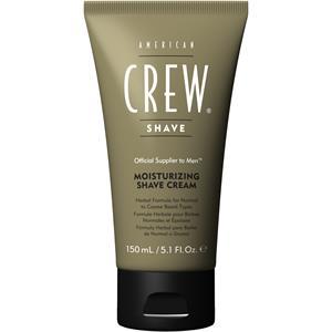 American Crew - Shave - Moisturizing Shave Cream