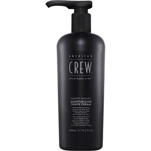 American Crew - Shave - Shave Cream