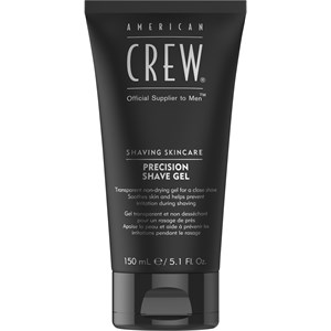 American Crew - Shave - Precision Shave Gel