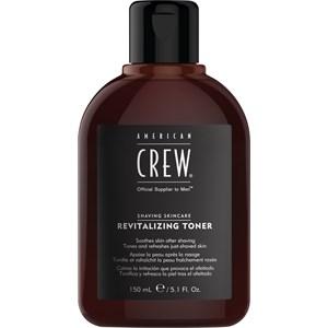 American Crew - Shave - Revitalizing Toner