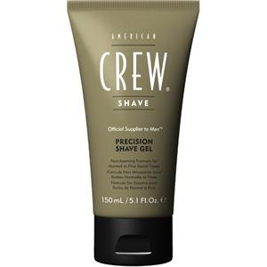American Crew - Shave - Shave Gel