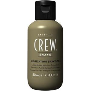 American Crew - Shave - Shave Oil