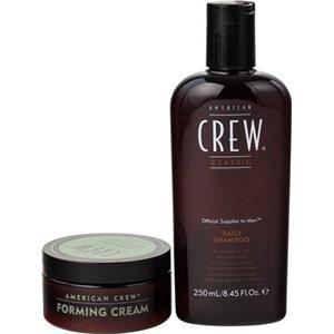 American Crew - Styling - Classic Duo  Geschenkset