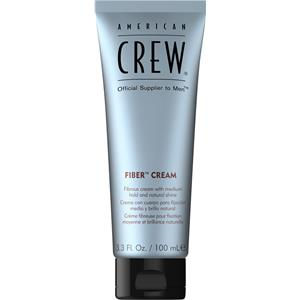 American Crew - Styling - Fiber Cream
