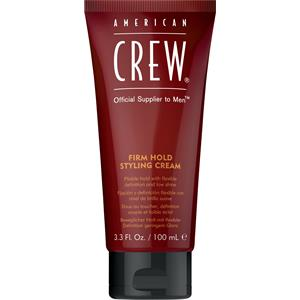 American Crew - Styling - Firm Hold Styling Cream