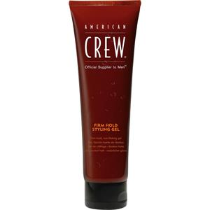 American Crew - Styling - Firm Hold Styling Gel