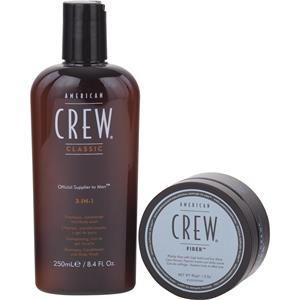 American Crew - Styling - Geschenkset