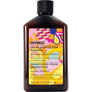 Image of Amika Haare Pflege Color pHerfection Shampoo 100 ml