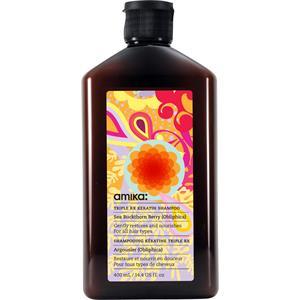 Amika - Skin care - Triple Rx Keratin Shampoo