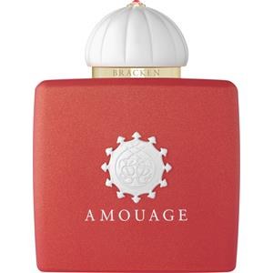 Amouage - Bracken Woman - Eau de Parfum Spray