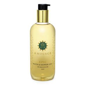 Amouage - Epic Man - Shower Gel