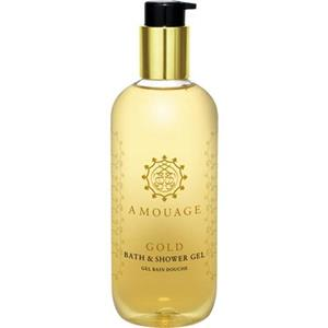 Amouage - Gold Woman - Bath & Shower Gel