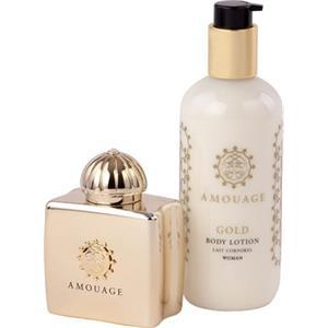 Amouage - Gold Woman - Geschenkset