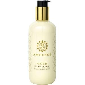 Amouage - Gold Woman - Handcreme