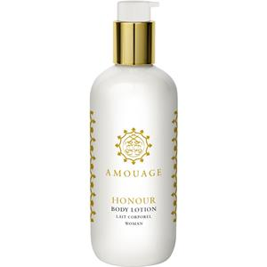 Amouage - Honour Woman - Body Milk