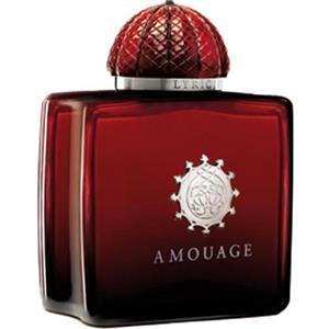 Amouage - Lyric Women - Eau de Parfum Spray