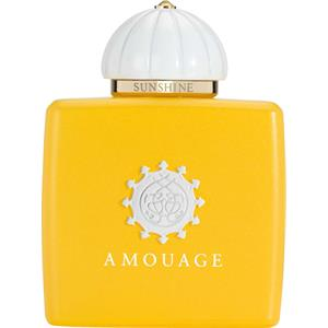 Amouage - Sunshine - Eau de Parfum Spray