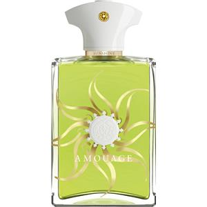 Amouage - Sunshine Man - Eau de Parfum Spray