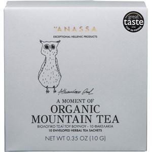 Anassa Organics - Beutel - Organic Greek Mountain Tea