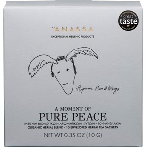 Anassa Organics - Beutel - Pure Peace