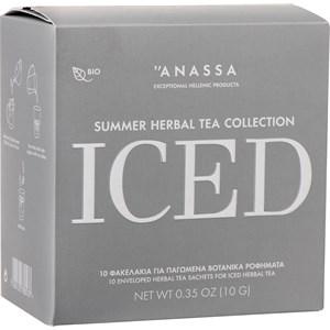Anassa Organics - Beutel - Tea Collection