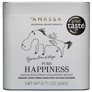 Anassa Organics - Dose - Pure Happiness
